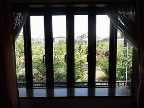 神奈川県横浜市で遮熱・断熱窓フィルム施工